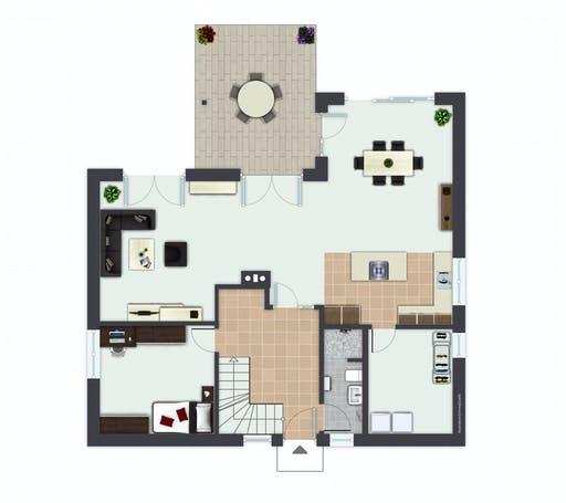 Gussek Frankenbach Floorplan 1