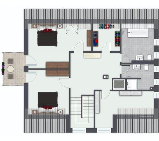 Gussek Kaiserberg Floorplan 2