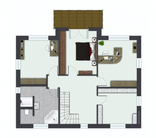 Gussek Löwental Floorplan 2