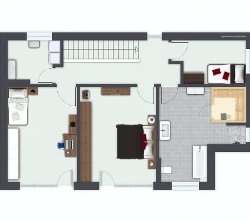 Gussek San Marco Floorplan 2