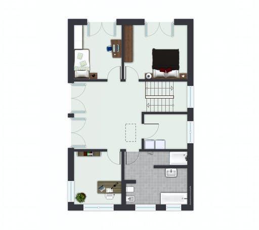 Gussek Vomero Floorplan 2