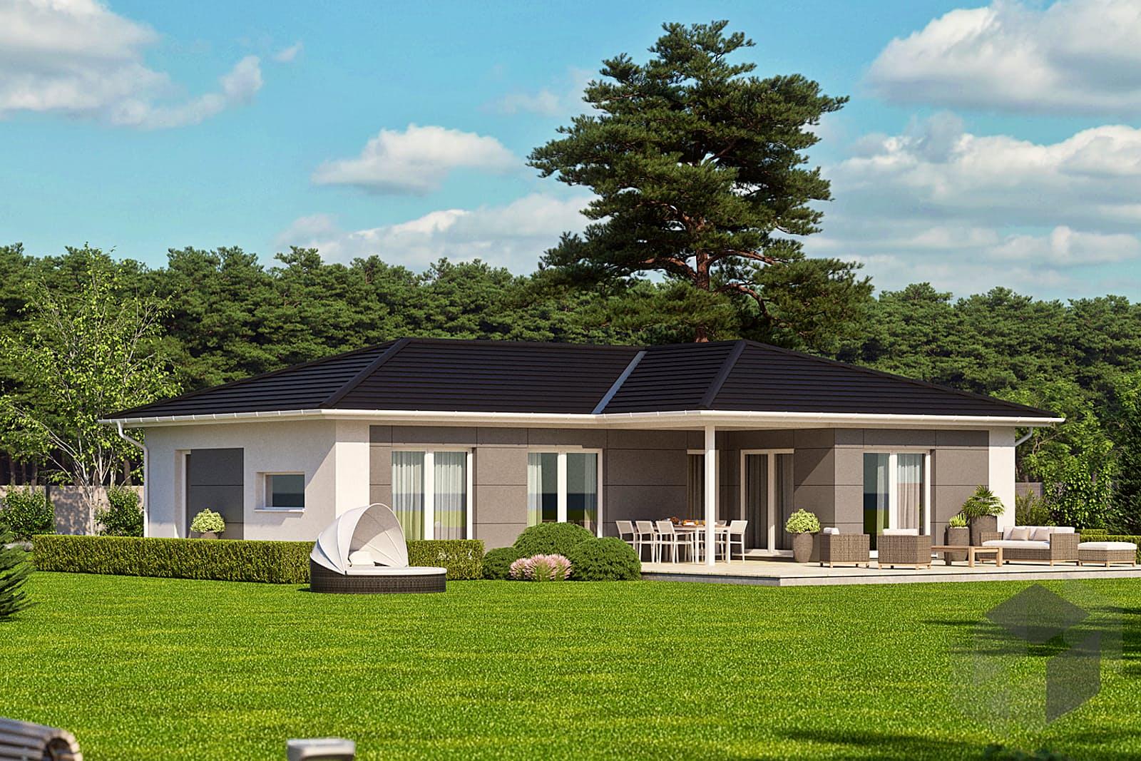 ^ Bungalows - Häuser Preise nbieter Infos