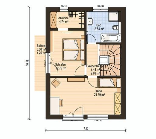 Haas D 112 C Floorplan 5