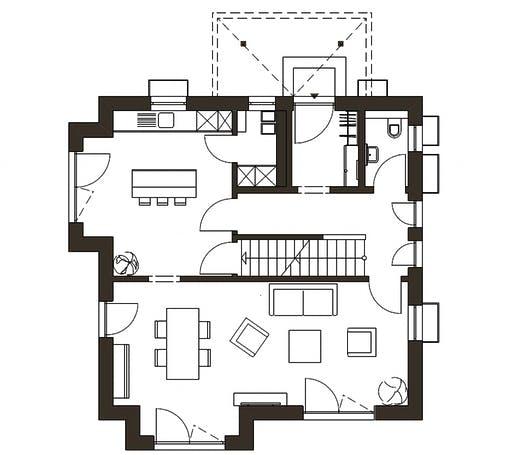 Haas O 129 A Floorplan 3