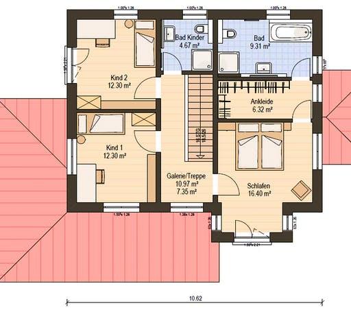Haas O 140 B Floorplan 4