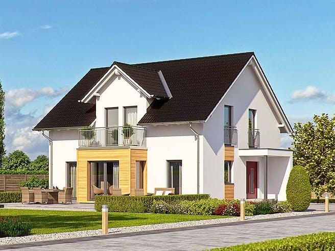 Haas Haus O 155 A SD Exterior 1