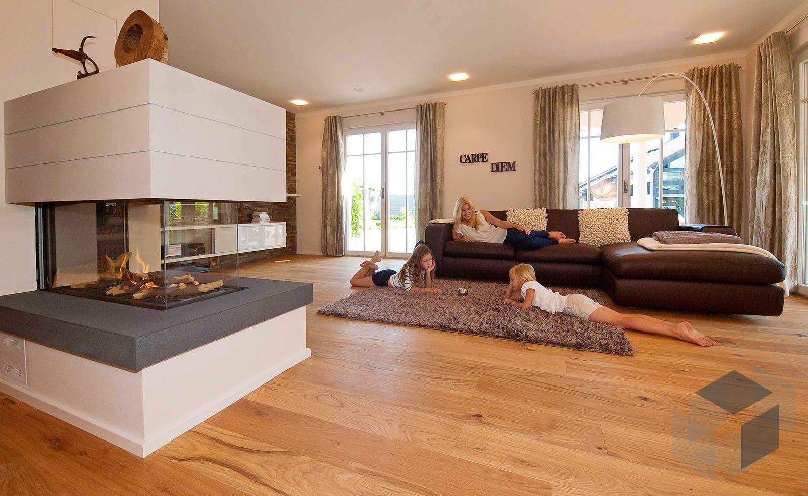 haas o 163 b von haas haus komplette daten bersicht. Black Bedroom Furniture Sets. Home Design Ideas