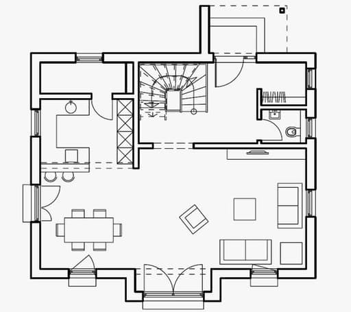 Haas S 140 A  floor_plans 1