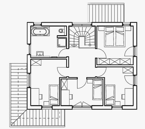 Haas S 140 C floor_plans 0