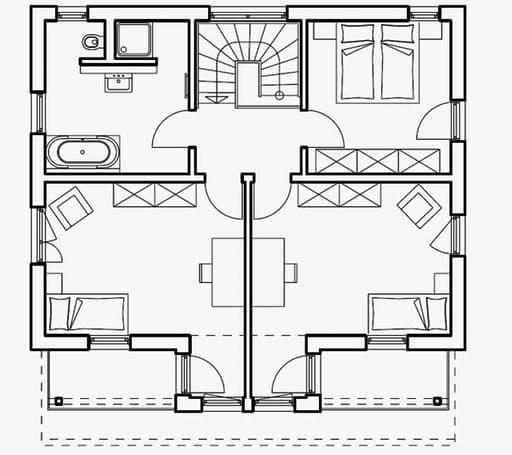Haas S 140 D floor_plans 0