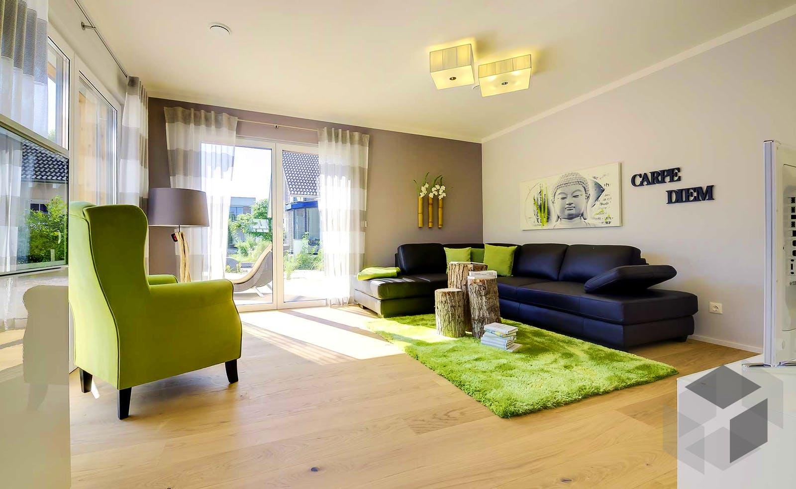 haas s 155 b von haas haus komplette daten bersicht. Black Bedroom Furniture Sets. Home Design Ideas