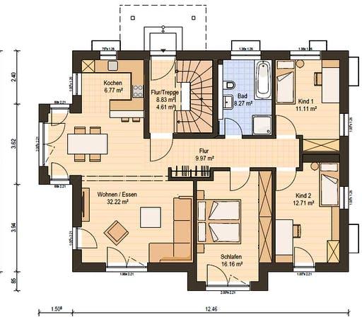 Haas Z 179 A Floorplan 1