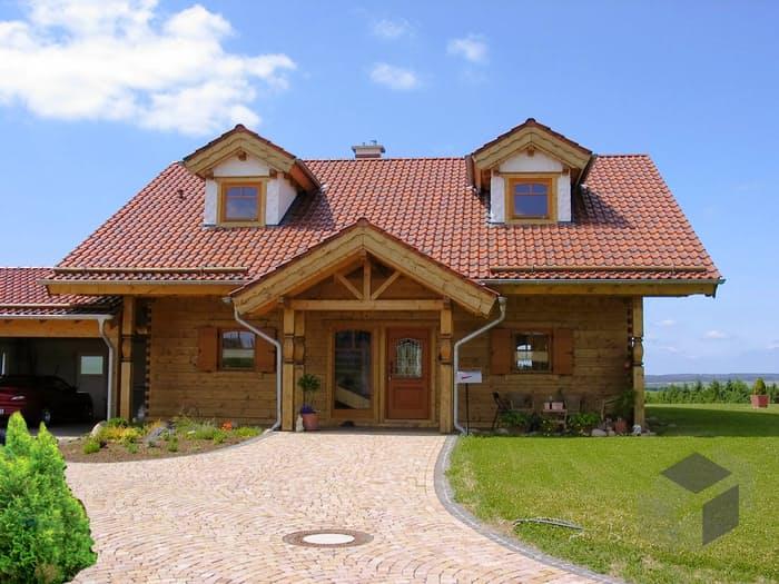 Tirolia Holzhaus habach inactive tirolia blockhaus komplette datenübersicht
