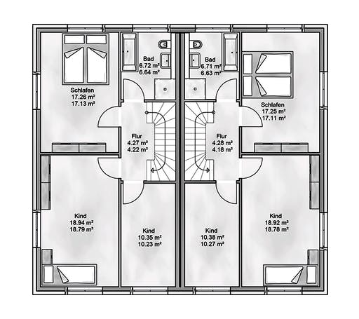 Aurea - Habilis Floorplan 2