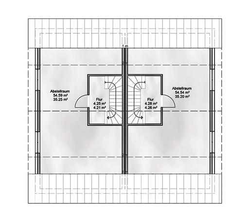 Aurea - Habilis Floorplan 3