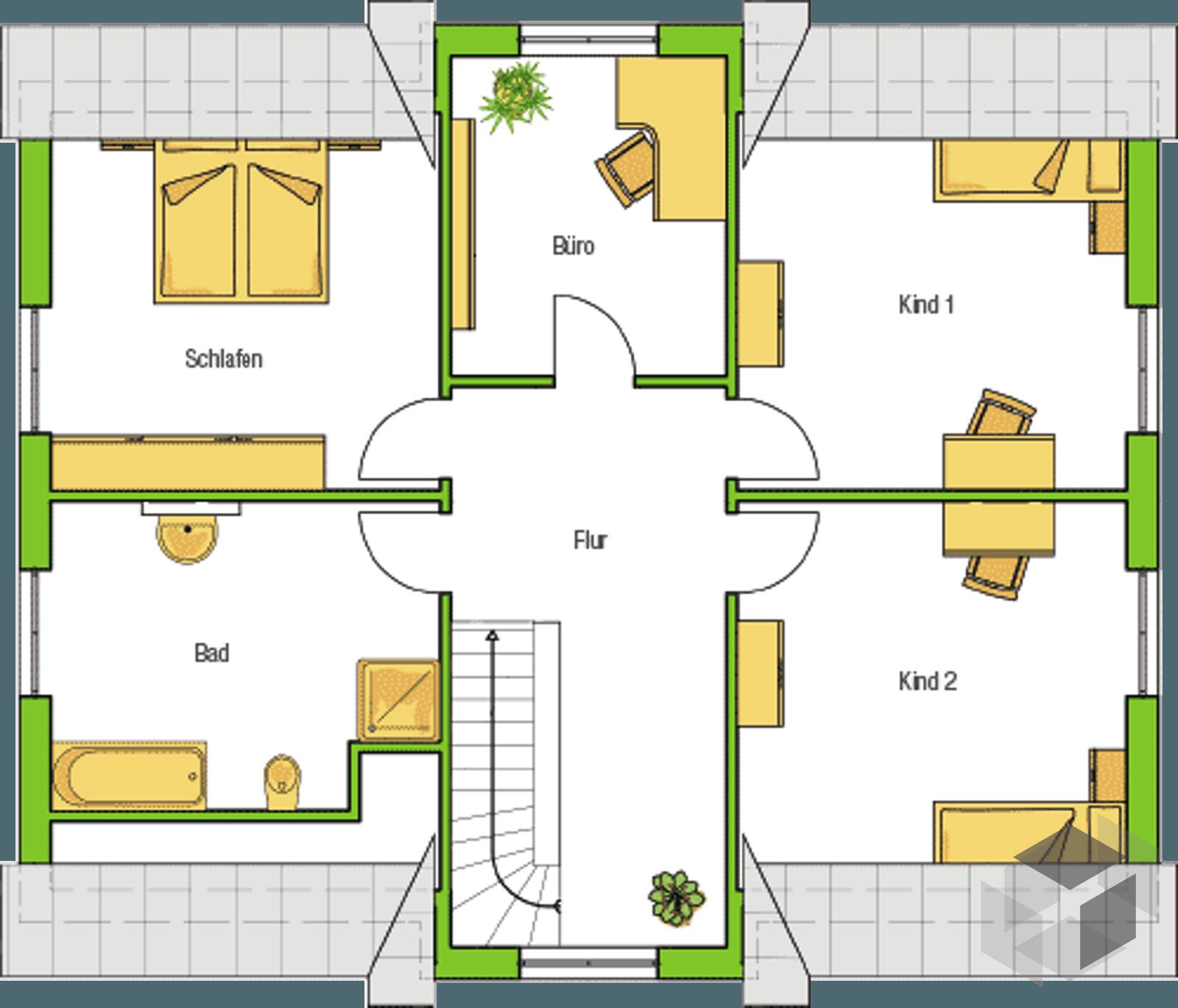 hamburg von helma eigenheimbau komplette daten bersicht. Black Bedroom Furniture Sets. Home Design Ideas