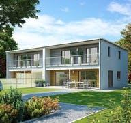 Doppelhaus 131