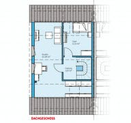 Doppelhaus 35-176 Grundriss