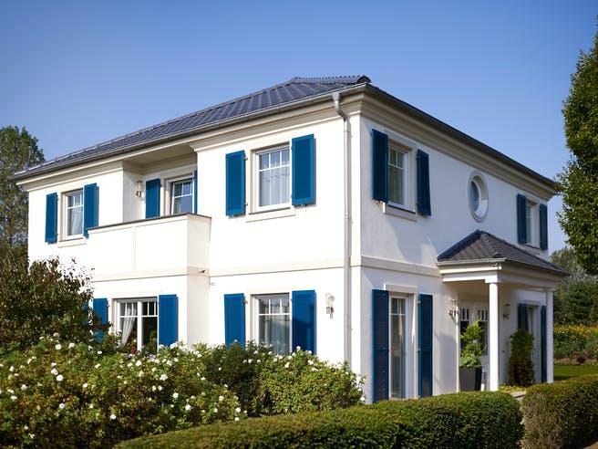 Villa 207 von Hanse Haus Außenansicht 1