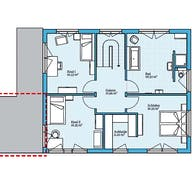 Villa 178 Grundriss