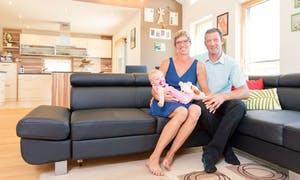 Kundenstory - Familie Meixner