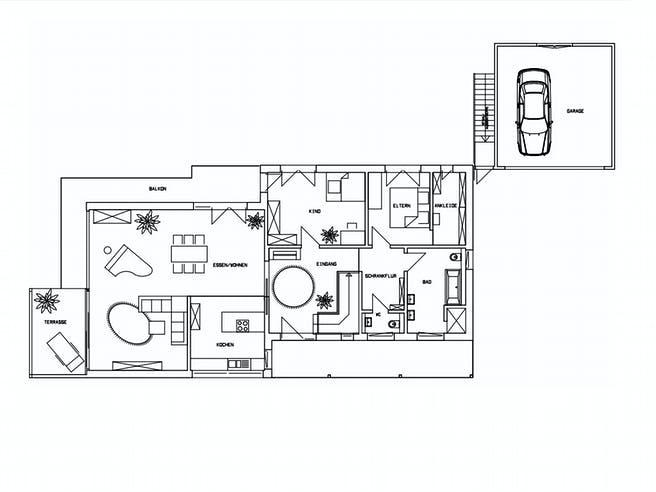 Hauger (KfW-Effizienzhaus 55) floor_plans 0