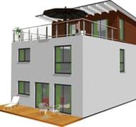 Haus 115 exterior 0
