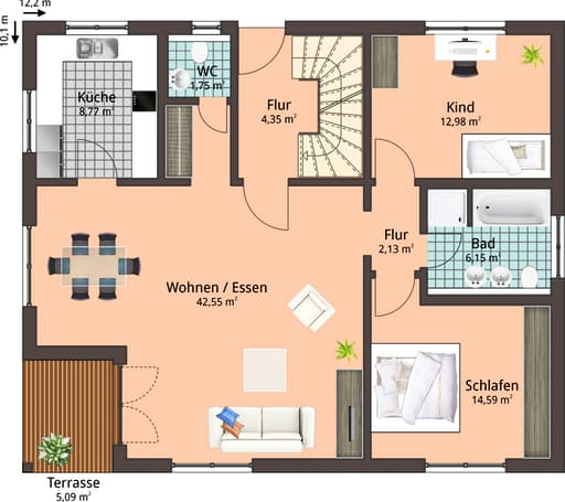 Haus 118 floor_plans 1