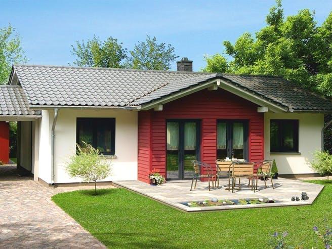Kleines Haus | Fertighaus.de