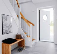 Einfamilienhaus 143 SF Innenaufnahmen