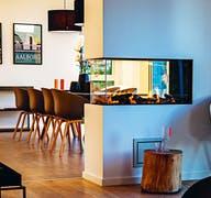 Zweifamilienhaus 160 SF Innenaufnahmen