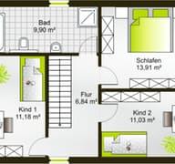 Hausidee 110 FD floor_plans 0