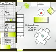 Hausidee 110 FD floor_plans 1