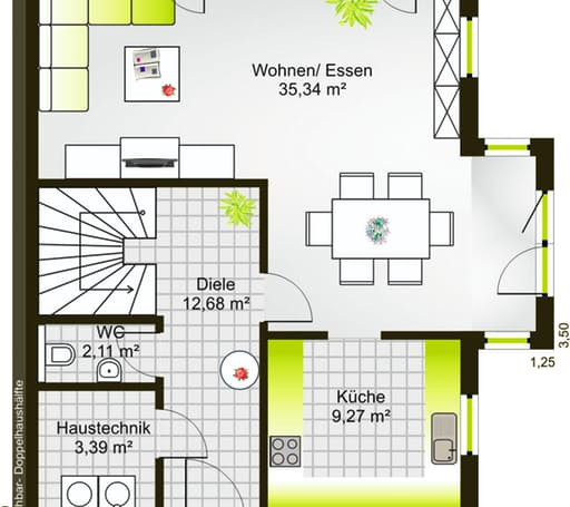 Hausidee 122 WD floor_plans 1