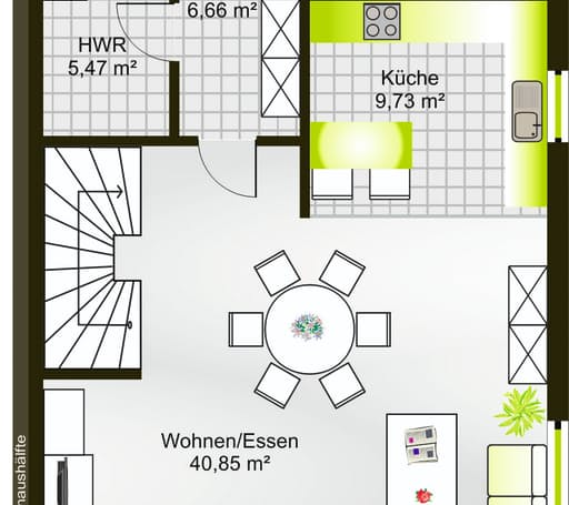 Hausidee 125 SD floor_plans 1