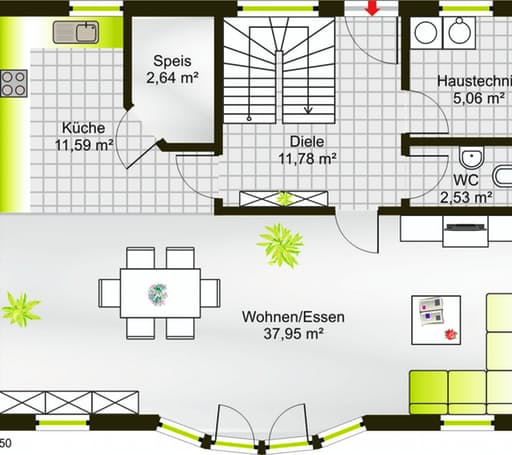 Hausidee 137 SD floor_plans 1