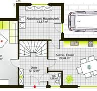 Hausidee 160 FD floor_plans 1