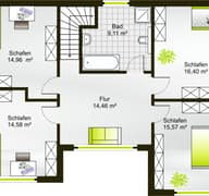 Hausidee 164 FD floor_plans 0