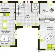 Hausidee 164 FD floor_plans 1
