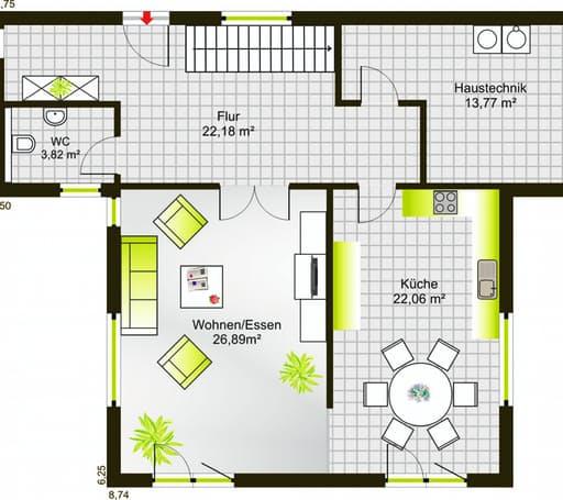 Hausidee 173 FD floor_plans 1