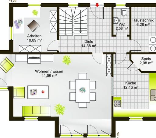 Hausidee 178 SD floor_plans 1