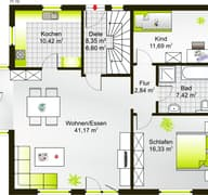 Hausidee 193 SD floor_plans 1