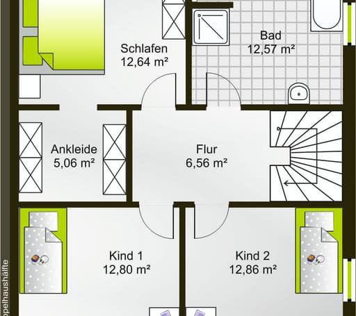 Hausidee 196 PD floor_plans 1