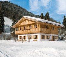 Hausstil alpenlaendisch