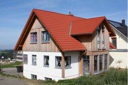 Hausstil Landhaus