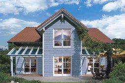 Hausstil skandinavisch
