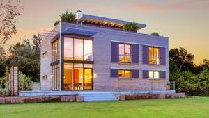 Haustypen Dachformen Hausstile