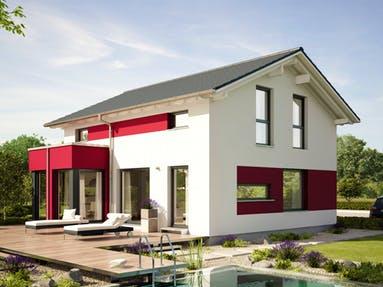 Haustypen Satteldach Klassiker