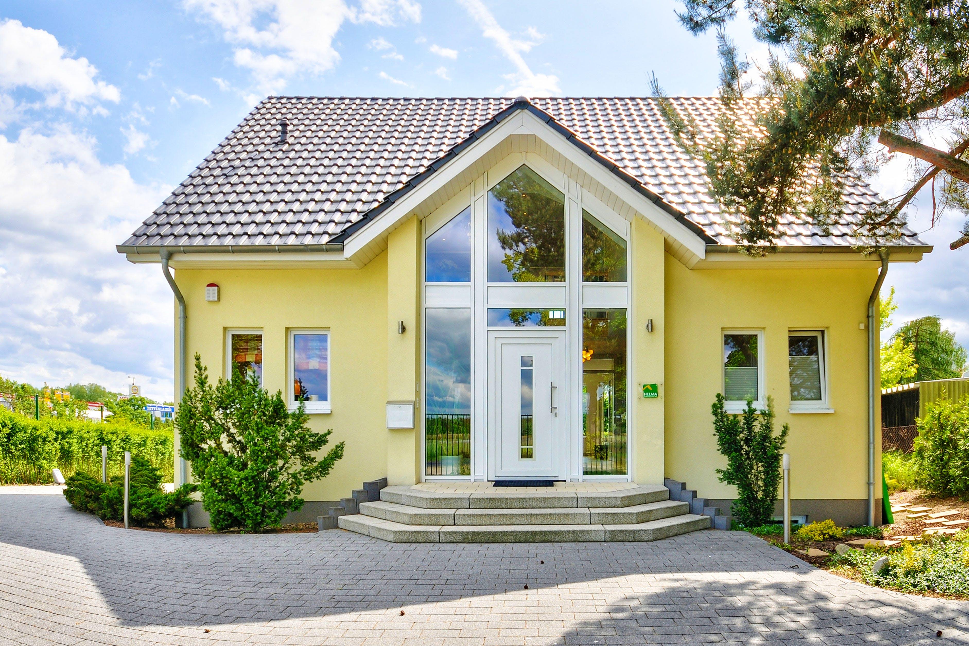 Nordischer Hausstil ➔ Häuser   Preise   Anbieter   Infos