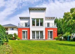 Hausvorschlag Frankfurt